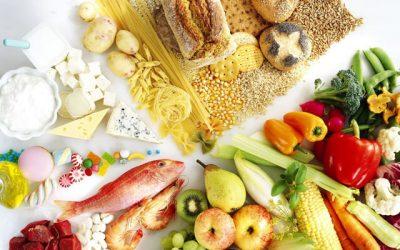 Hábitos alimentarios saludables para la familia