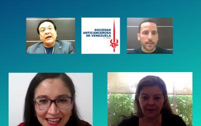 Experiencias latinoamericanas para prevenir el cáncer de pulmón