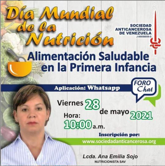 Alimentación saludable en la primera infancia