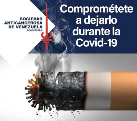 Iniciamos campaña antitabaco para celebrar el Día Mundial de No Fumar